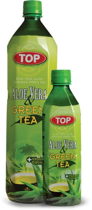 green-tea-bottle